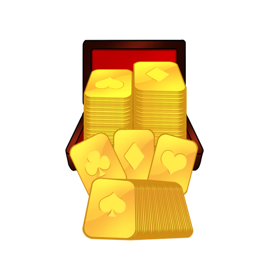 50,000 ورقة ذهبية