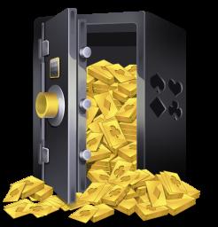 500,000 ورقة ذهبية